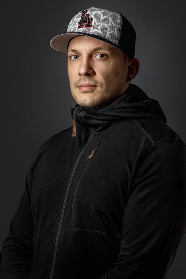 Falko - Discjockey