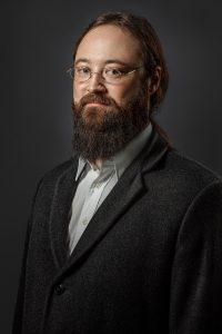 Robert - Literary theorist