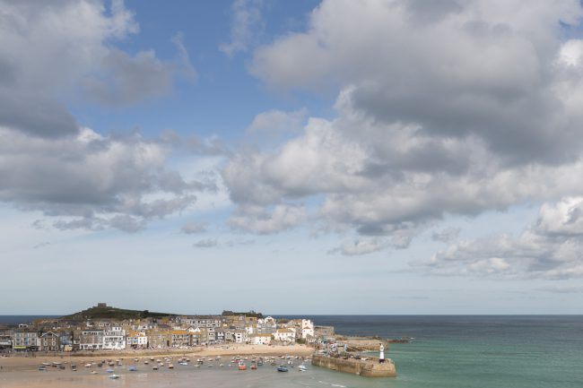 PLACES - St. Ives I