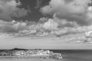 PLACES - St. Ives I - by Marc Rodenberg