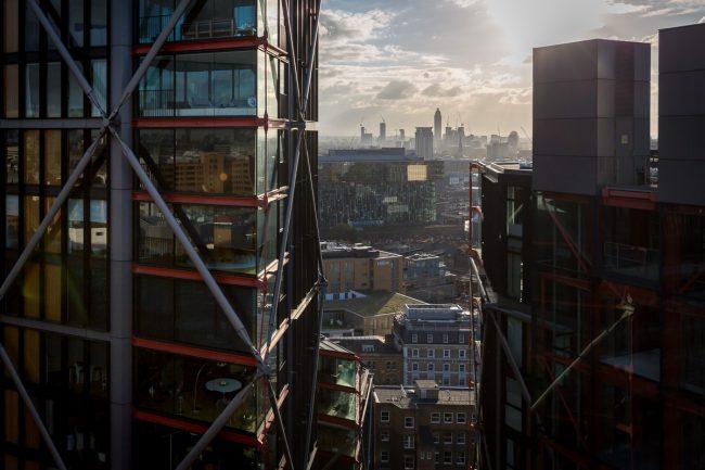 PLACES - London I