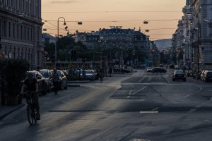 PLACES - Vienna I